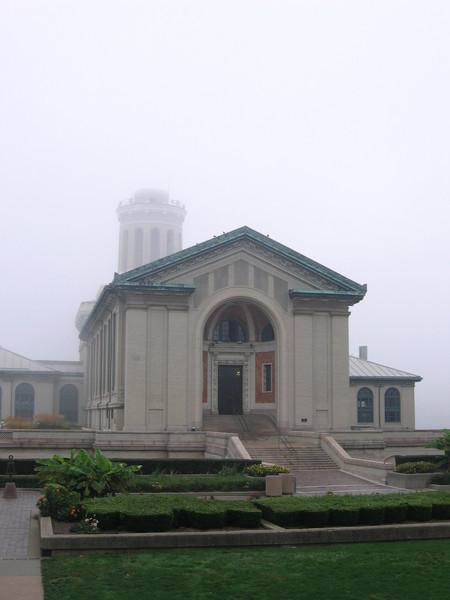 卡內基美隆大學