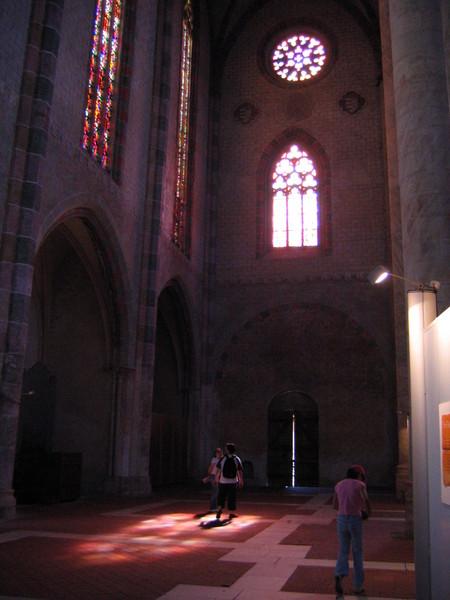 Jacobins修道院