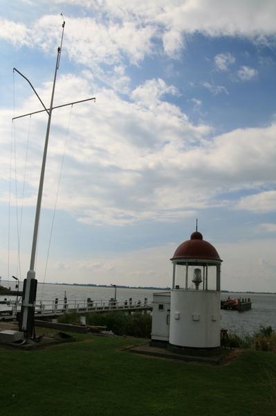 Marken 燈塔