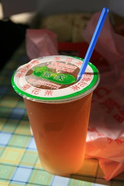 高家冬瓜茶