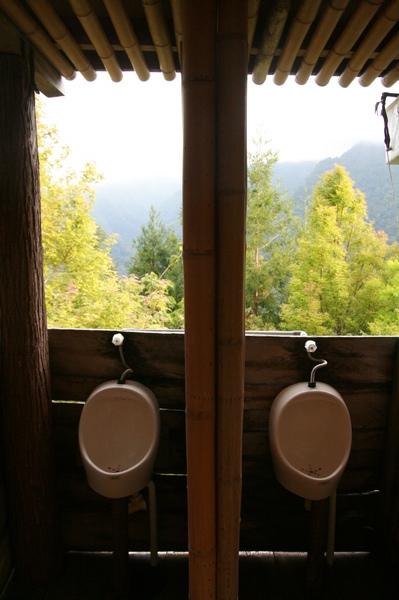 令人神清氣爽的廁所 II