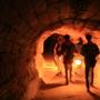 聖彼得堡洞穴