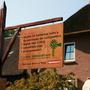 羊角村的下褟旅館