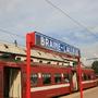 參觀滑鐵盧要坐火車