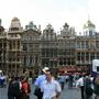 布魯塞爾巿府廣場