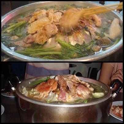 很像韓國的銅板烤肉吃法.jpg