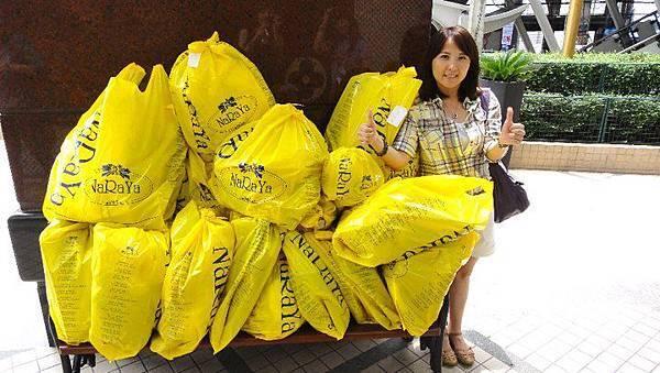 曼谷包掃貨1.JPG