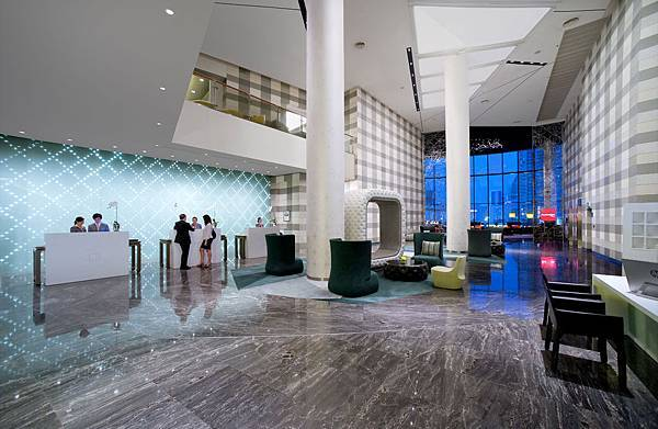 05 Main Lobby