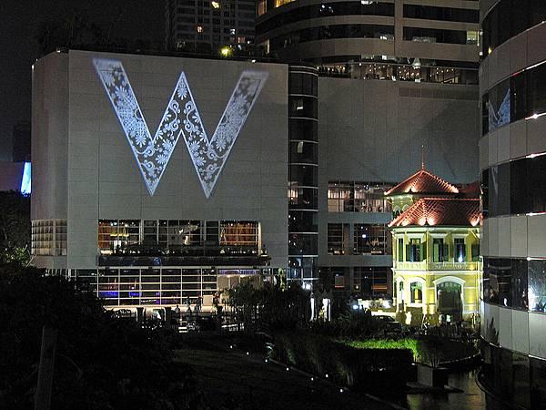 w-hotel-Bangkok