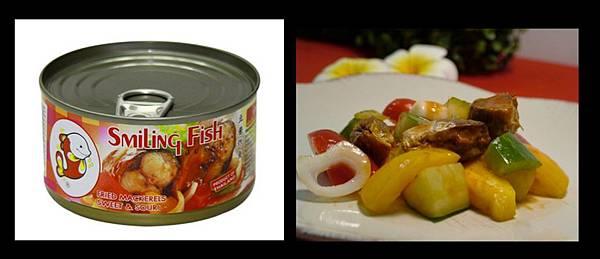 泰國罐頭5