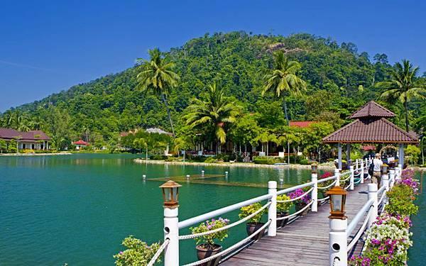Del-av-resorten-Klong-Prao-Resort-pa-Koh-Chang