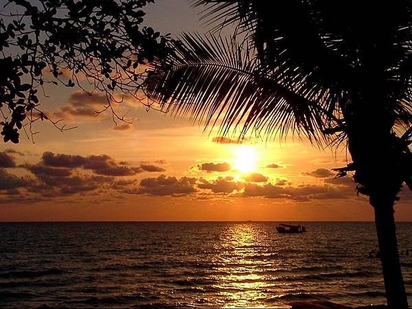 Sunset_in_Koh_Chang