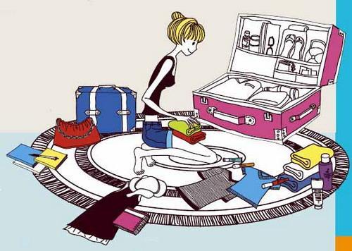 行李(1)