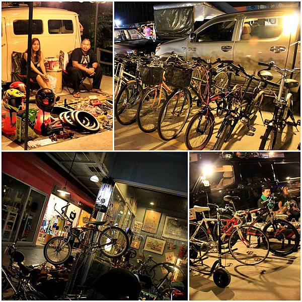 5-9 二手自行車及配件