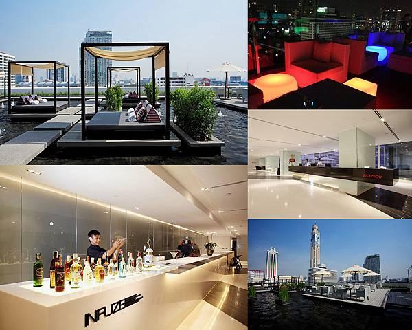 Special offer @ Centara Watergate Pavilion Hotel Bangkok2