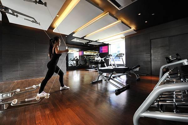 Mode M-Fitness