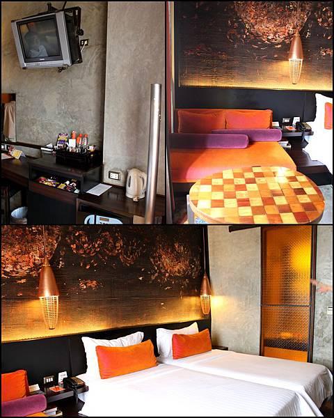 Hotel Siam@Siam