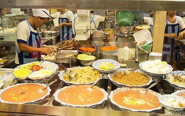 Food Court 3