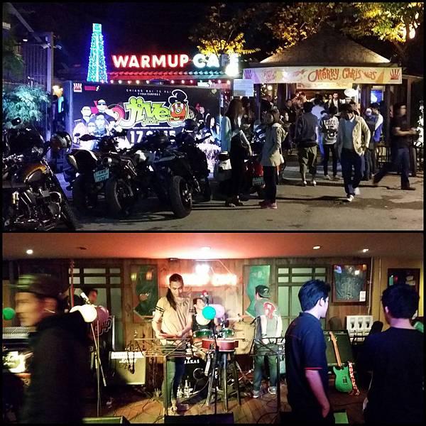尼曼區 + 好吃泰北菜餐廳 + 夜店