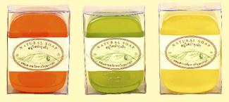橄榄叶肥皂