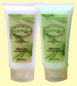 维护皮肤洗剂
