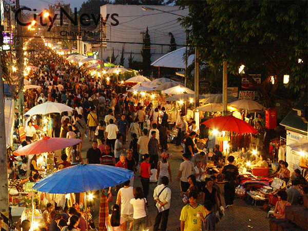 Chiangmai Saturday Night Market  WuaLai Walking Street.jpg