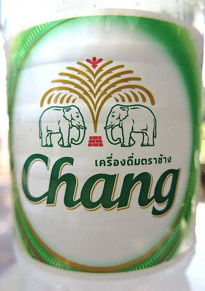 chang - logo