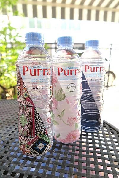 purra - 3 bottles