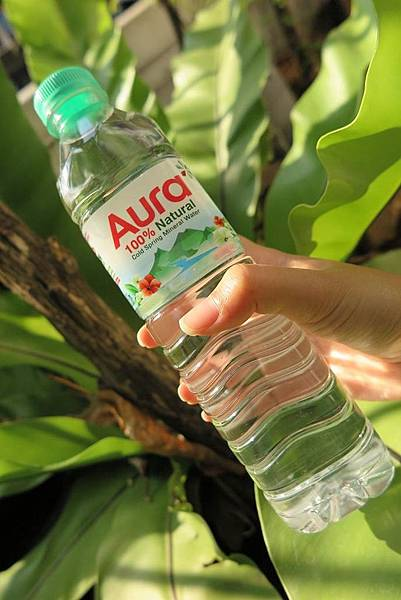 Aura - bottle
