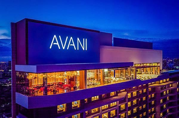 AVANI_Riverside_Drone