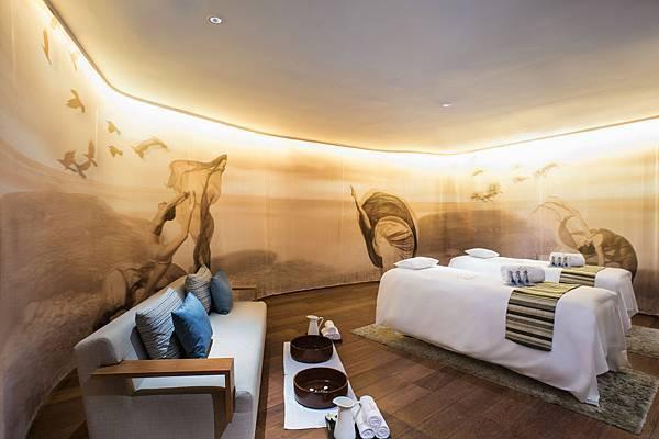 SoSPA - SO Sofitel Hua Hin_SO Duo Treatment Room