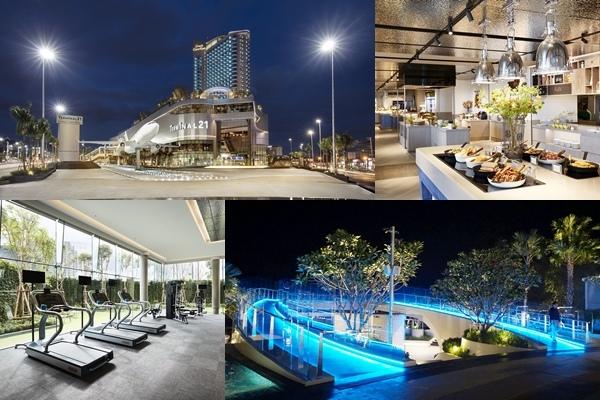 Grande Centre Point Pattaya-1