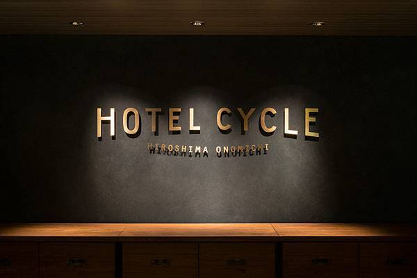 01 HOTEL CYCLE
