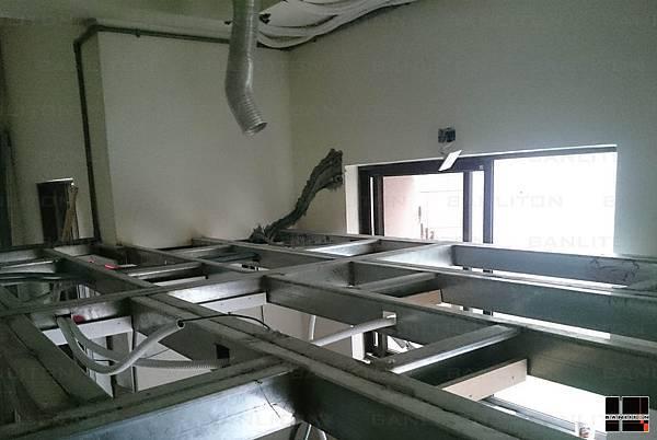 2-04裝潢施工 樓中樓設計 挑高小坪數大空間.JPG