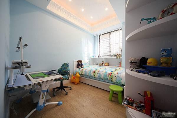 兒童房小孩房設計 03.JPG