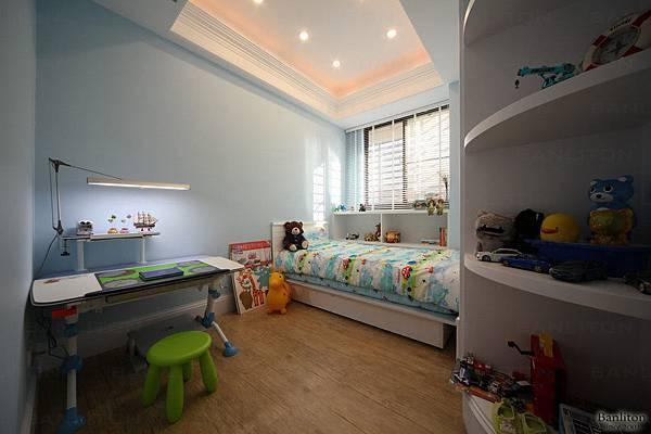 兒童房小孩房設計 04.JPG