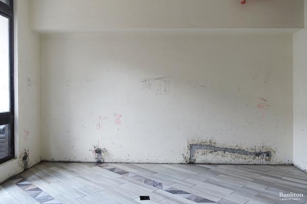 挑高夾層設計-夾層窄宅專用的大斜線設計02.jpg