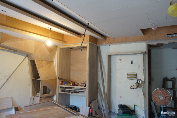挑高夾層設計-夾層窄宅專用的大斜線設計05.jpg