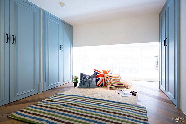 挑高夾層裝潢設計-拯救狹窄夾層,換回挑高寬敞6+3超值坪效宅12.jpg