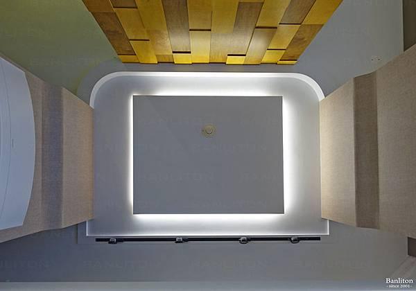 挑高夾層裝潢設計-夾層中心大挑空,生活互動大躍進05.jpg