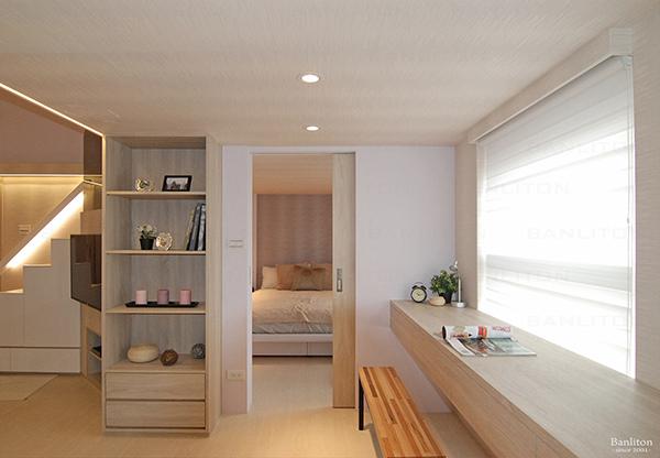 挑高夾層裝潢設計-14坪小宅重生大改造04.jpg