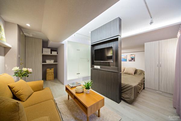小套房裝潢夾層設計12.jpg
