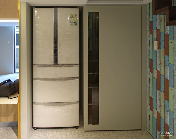 挑高夾層裝潢設計-沒格局的好格局!無敵景觀挑高夾層宅13.JPG