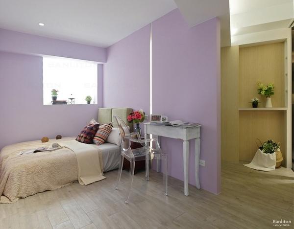 小坪數室內裝潢設計-灰斜美!翻轉狹長型老屋的新價值16.JPG