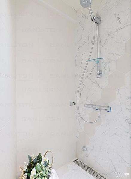 小坪數室內裝潢設計-灰斜美!翻轉狹長型老屋的新價值22.JPG