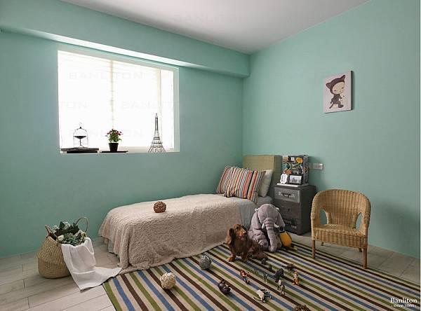 小坪數室內裝潢設計-灰斜美!翻轉狹長型老屋的新價值25.jpg