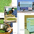 阿寶簡體書店『輕工設計』…中國名優茶加工技術-內頁