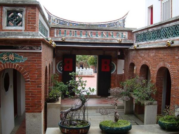 山后民俗文化村