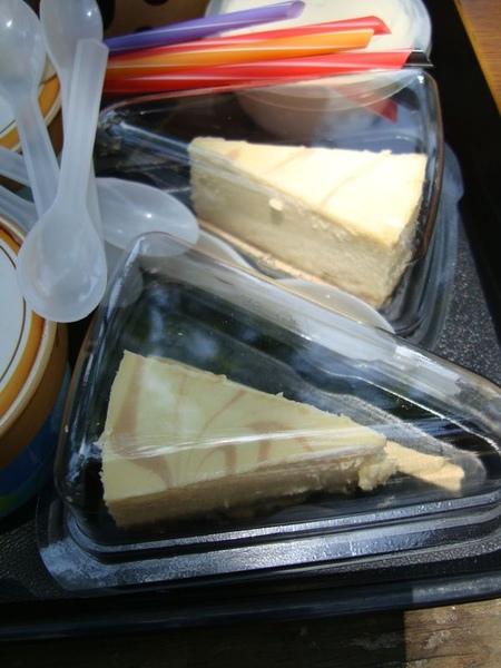 瑞穗牧場-乳駱蛋糕