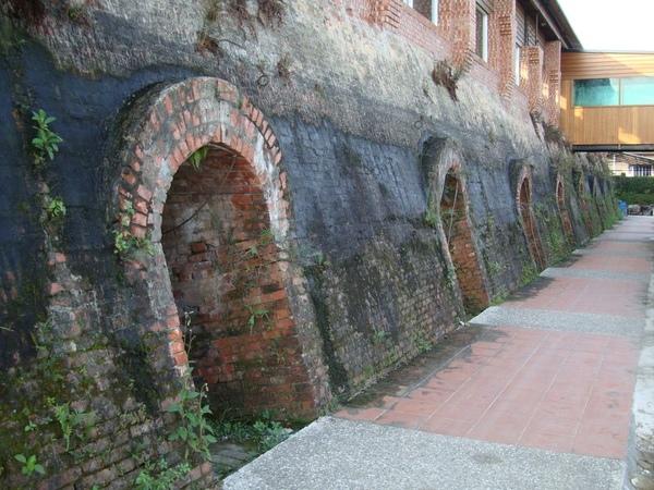 磚窯居-老舊磚窯